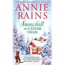 Snowfall on Cedar Trail Audiobook