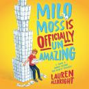 Milo Moss Is Officially Un-Amazing Audiobook