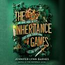 Inheritance Games, Jennifer Lynn Barnes