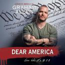 Dear America: Live Like It's 9/12 Audiobook