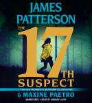 17th Suspect, Maxine Paetro, James Patterson