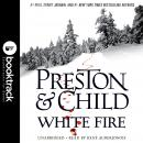 White Fire: Booktrack Edition Audiobook