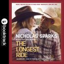 The Longest Ride: Bookrack  Edition Audiobook