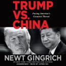 Trump vs. China: Facing America's Greatest Threat Audiobook