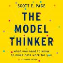 The Model Thinker: What You Need to Know to Make Data Work for You Audiobook
