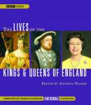 Lives of the Kings & Queens of England, Antonia Fraser