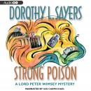 Strong Poison, Dorothy L. Sayers