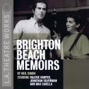 Brighton Beach Memoirs Audiobook
