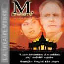 M. Butterfly Audiobook