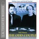 The Odd Couple Audiobook