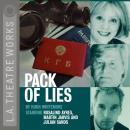 Pack of Lies Audiobook