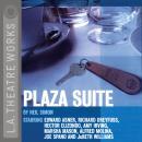 Plaza Suite Audiobook