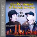 The Prisoner of Second Avenue Audiobook