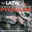 Pygmalion Audiobook