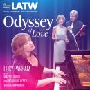 Odyssey of Love Audiobook