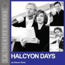 Halcyon Days Audiobook