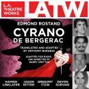 Cyrano de Bergerac Audiobook