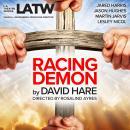 Racing Demon Audiobook