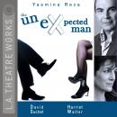 Unexpected Man, Yasmina Reza