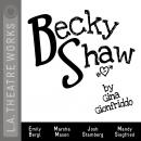 Becky Shaw Audiobook