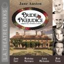 Pride and Predjudice, Christina Calvit, Jane Austen
