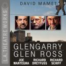 Glengarry Glen Ross Audiobook