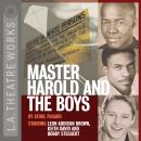 Master Harold and the Boys Audiobook