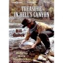 Treasure in Hell's Canyon, Bill Gulick