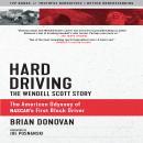 Hard Driving: The Wendell Scott Story Audiobook
