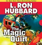 Magic Quirt, L. Ron Hubbard