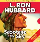 Sabotage in the Sky Audiobook