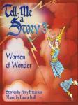 Tell Me A Story 3: Women of Wonder Audiobook