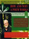 How And Why A Poem Works, John Lehman