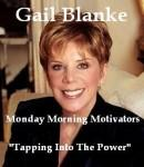 Tapping Into the Power, Gail Blanke