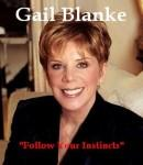 Follow Your Instincts, Gail Blanke