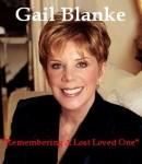 Remembering a Lost Loved One, Gail Blanke