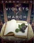 Violets of March, Sarah Jio