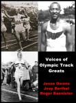 Voices of Olympic Track Greats, Unknown