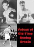 Voices of Old-Time Boxing Greats Audiobook