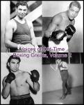 Voices of Old-Time Boxing Greats, Volume 2, Bill Corum, Benny Leonard, Tony Galento, Jim Jeffries, Nat Fleisher, Al Mayer, Luis Firpo, Jack Dempsey, Max Schmeling, Joe Louis, Jack Johnson