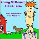 Young McDonald Has A Farm Audiobook