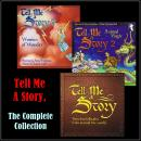 Tell Me A Story, The Complete Collection Audiobook