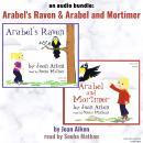 An Audio Bundle: Arabel's Raven & Arabel and Mortimer Audiobook