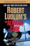 Robert Ludlum's The Altman Code: A Covert-One Novel Audiobook