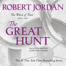 Great Hunt: Book Two of 'The Wheel of Time', Robert Jordan