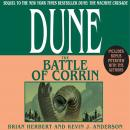 Dune: The Battle of Corrin: Book Three of the Legends of Dune Trilogy, Kevin J. Anderson, Brian Herbert