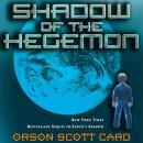 Shadow of the Hegemon, Orson Scott Card