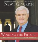 Winning the Future: A 21st Century Contract with America Audiobook