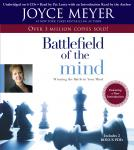 Battlefield of the Mind: Winning the Battle in Your Mind, Joyce Meyer