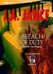 Breach of Duty Audiobook